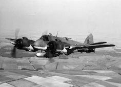 Bristol Beaufighter TF Mark X