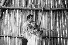 """Pre boda  en la montaña """"Heidi y Arcadio"""" Fotografos de boda Málaga"""