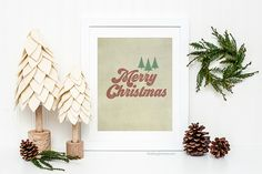 Merry Christmas Printables! Two designs with a vintage flair — save, print or gift! Happy Monday! How was your weekend? It was a warm one here in St. Louis. 71 degrees.  I think that's a little sad… I really do like my cooler temps, so 71 and rainy is down right depressing. LOL. Anywho,today...Read More »