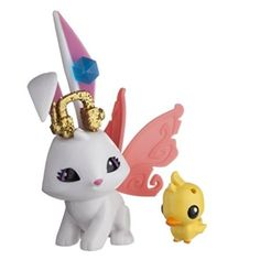 Animal Jam: Bunny W/ Accessory, Size: 29210, Multicolor