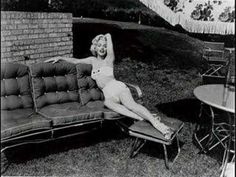 *-*Marilyn Monroe - Photos (Harold Lloyd)