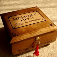 MEMORY LOCK BOX. Solid Wood lockable hand made Memory Box by D.A.W.N. Affirmation Boxes.  http://www.etsy.com/uk/shop/DawnAffirmation/Boxes.  #memorybox #lockbox #woodenbox #affirmations #jewellerybox #memories #deluxe #unique #uniquegifts #giftideas #giftidea #personalisedgifts #personalised
