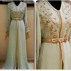 On vous lance sur cette fois une nouvelle gamme de robes orientales haut de gamme, spécialement choisis pour nos fans et clientes au Maroc,...