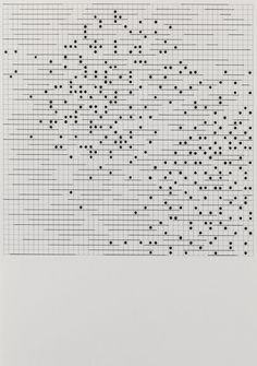 Károly Keserü | Untitled (1005211), 2010 | ink and graphite on paper