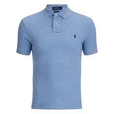 552e51ff5 Polo Ralph Lauren Men s Short Sleeve Slim Fit Polo Shirt