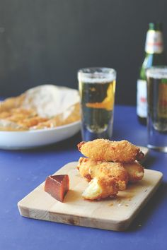 19 AWESOME TAPAS & PARTY FOODS EVERYONE WILL ENJOY!