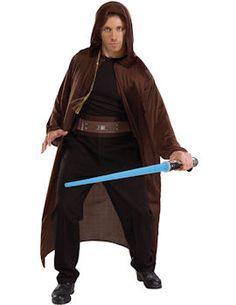 Jedi & Lightsaber Accessory Kit  : Get It On Fancy Dress Superstore, Fancy Dress & Accessories For The Whole Family. http://www.getiton-fancydress.co.uk/tvmusicfilm/starwars/jedilightsaberaccessorykit#.UvI57_sry10