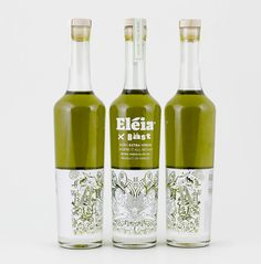 Design for the limited edition of Eleia. Illustrated by Bast.    The bottle was part of a rare solo exhibition from the New York based artist at the Opera Gallery, in New York.in New York.