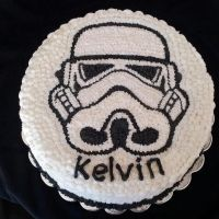 Storm Trooper!