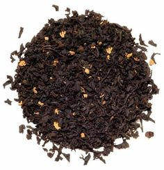 Loose Organic Tea - Earl Grey Cream - 16oz by English Tea Store -- Awesome products selected by Anna Churchill