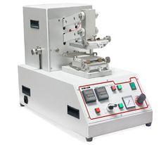 Quality Textile Testing Equipment: Universal Wear Tester