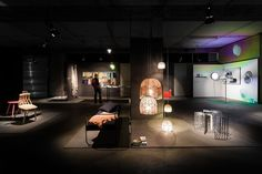 Selected 2014 - Graz, Austria Exhbition Design by united everything  Curated by Alexa Holzer