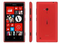 Nokia Lumia 720 – Verlosung