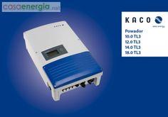Inverter Trifase Powador 10.0-18.0 TL3 - KACO new energy ITALIA