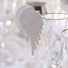 Marque place mariage Aile d ange pas cher - Badaboum Marque Place Ange b49a15100ce