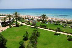 Voyage Tunisie Promovacances, promo séjour Monastir pas cher au Hôtel Mahdia Palace 5* prix promo Promovacances à partir de 399,00 Euros TTC