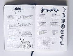 Mya, 17, California. ya dream girl's got work to do. Tracking #stillstudies Bullet Journal Journal Design Planner
