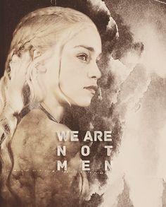 Daenerys Targaryen ~ Game of Thrones Fan Art