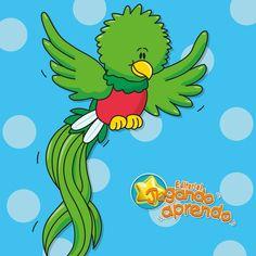 Guatemala Flag, School Tool, Tikal, Kindergarten Teachers, Independence Day, Activities For Kids, Diy And Crafts, Homeschool, Clip Art