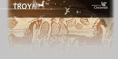 Interactive Timeline of the Trojan War