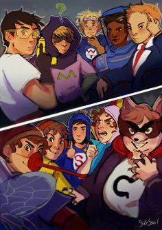 Mysterion&His Gang vs Coon&His Gang South Park Funny, South Park Anime, South Park Fanart, South Park Cosplay, South Park Memes, Style South Park, South Park Characters, Creek South Park, Fandoms