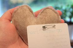 Fantastic gift idea for friends with cold hands but warm hearts!