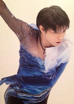 Men ~ Yuzuru Hanyu (Japan)