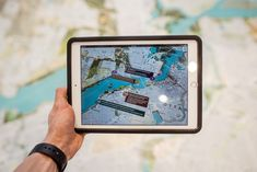 Global Positioning System Augmented Reality Technology, Types Of Technology, Virtual Reality Headset, Science And Technology, Virtual Reality Pictures, 12 Dates Of Christmas, Make Money On Internet, Gps Map, Delivery App