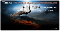 "A Place Called ... ""There""  'Is there such a place?' You might be asking. Well, according to the Bible there certainly is!"