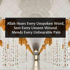 Allah. <3
