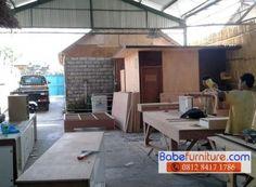 Babe Furniture - Jasa Pembuatan Kitchen Set Terbaik 0812 8417 1786: Pembuatan Kitchen Set – Babe Furniture