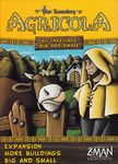 Agricola: All Creatures Big and Small – More Buildings Big and Small | Board Game | BoardGameGeek