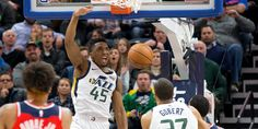 nice Utah Jazz's Donovan Mitchell a star in the making