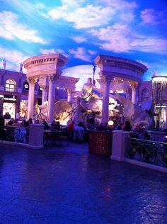 Cesar's Palace Las Vegas