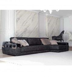 Fortune collection by tecninova - sofa 1731