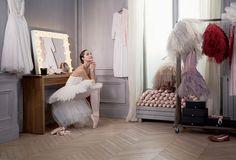 Ballerines : Repetto, Chaussons de danse, vêtements & accessoires de danse