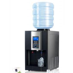 Heiß-Kalt-Wasserspender & Eiswürfelbereiter HKE-700 - PEARL