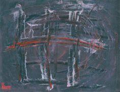 Ventana al futuro #2 - Pascal Sipion www.galeriadearteelbigote.com