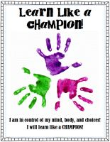 Teaching Blog Addict: Learn Like a Champion Today!
