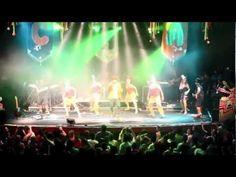 """Netinho canta """"Bate Tum Tum Tum"""" ao vivo no no Circo Voador - Rio de Janeiro - 2012"""