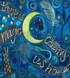 Magick!