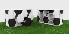 Football Furniture Design