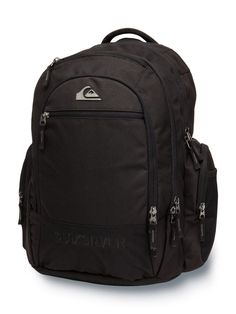 Quicksilver Daddy Daybag Backpack. How cool would this backpack be for a new dad! Comes with baby product specific internal organization, a removable changing pad, and front and side insulated cooler pockets, to name a few. $75