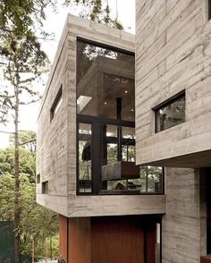 Corallo #House by PAZ #Arquitectura located in Guatemala City completed 2011. © Andres Asturias #designandlive