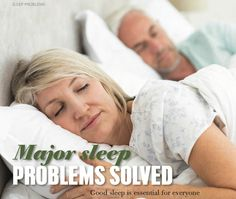 Good sleep is essential or everyone Becoming A Better You, How To Become, Sleep Problems, Cortisol, Sleepless Nights, How To Better Yourself, Good Night Sleep, Problem Solving, Natural Health
