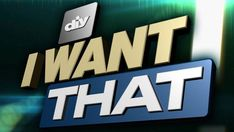 "DIY Network's ""I Want That"" is a fast-paced tour through the latest and greatest building products, tools and gadgets -- from energy-saving smart appliances to advanced new building materials. Featured products are the hottest ""must haves"" for every home, whether new construction, remodel or retrofit."