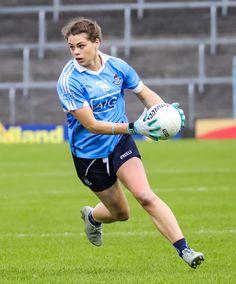 DUBLIN'S NOELLE HEALY NOMINATED FOR THE 2017 RTÉ SPORTSPERSON OF THE YEAR AWARD - We Are Dublin GAA St Brigid, Gay Aesthetic, Dublin, Chloe, Awards, Football, Running, Lady, Sports