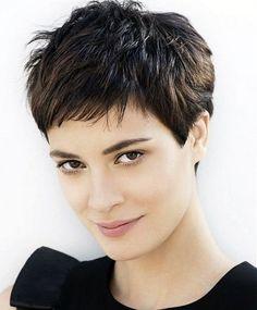 Short hair cuts pixie
