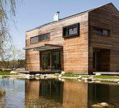 mimosa-bohumileč-rodinný-dům-dřevo-koupací-zezírko