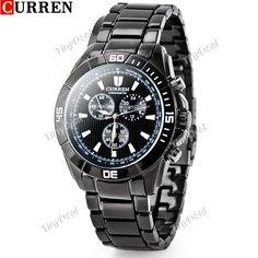 http://www.tinydeal.com/it/curren-stainless-steel-quartz-watch-w-sub-dials-decor-p-110571.html  (CURREN) Stainless Steel Round Quartz Watch Analog Wrist Watch